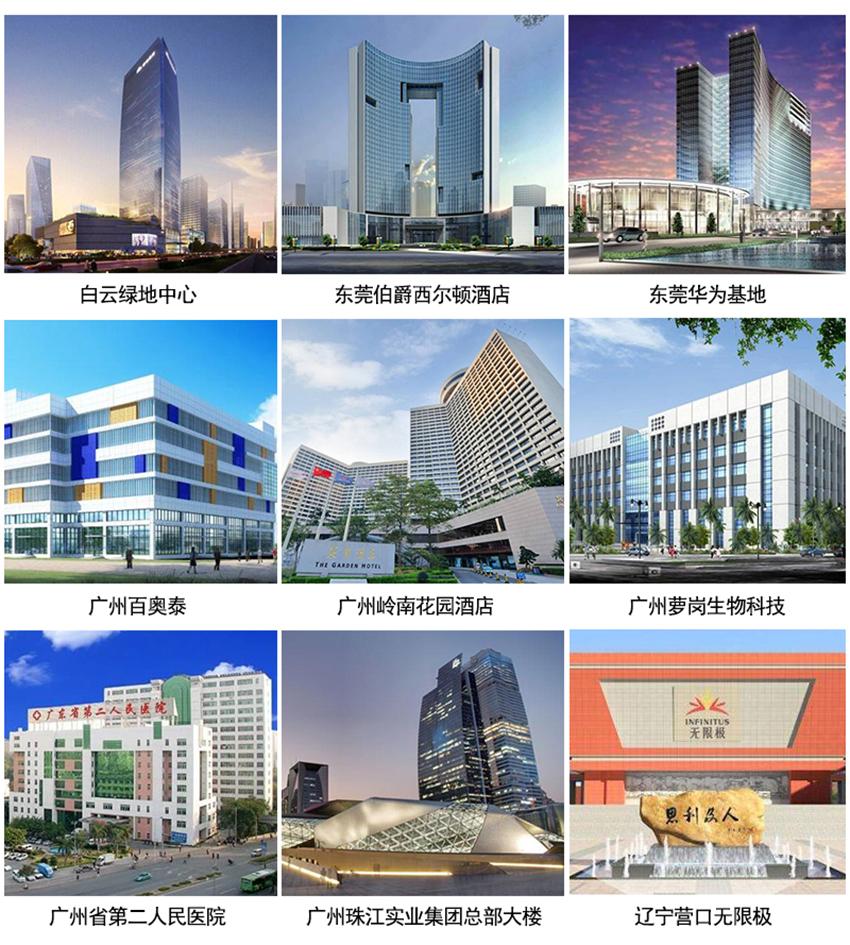 广州ag8亚游集团成功案例