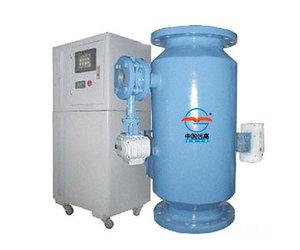 全自动水质处理站∣物化水处理装置∣物化全程综合水处理器