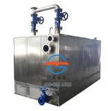 餐饮一体化多功能油水分离器∣埋地隔油器∣隔油池